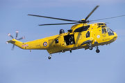 Sea King HAR3 XZ585