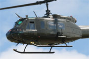 "Bell UH-1H Iroquois ""Huey"""