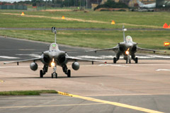 Dassault Rafale Ms s/n 38 and 11