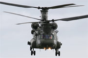 Boeing Chinook HC2A ZH895