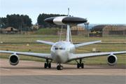 Boeing E-3D Sentry AEW1