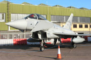 Eurofighter EF-2000 Typhoon S 36-22
