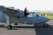 Army Air Corps BN-2T Islander AL1